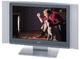 32HL83 32` THEATERWIDE HDTV LCD DISPLAY