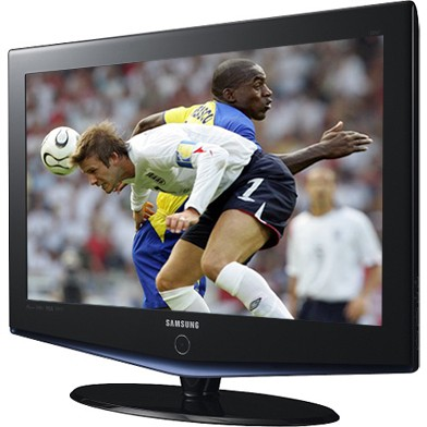 LN-S4051D 40` High Definition LCD TV w/ ATSC Tuner, 2 HDMI inputs, Gaming Mode