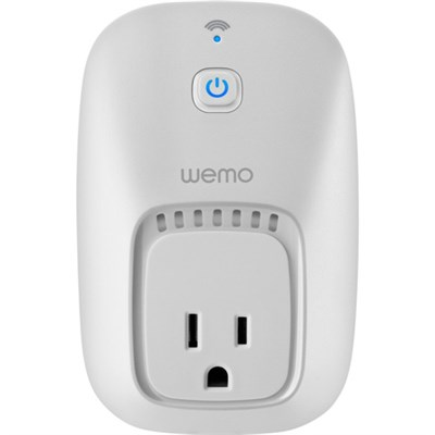 Switch, Wi-Fi Enabled, Control your Electronics From Anywhere - OPEN BOX