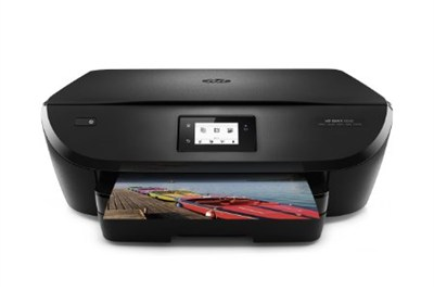 Envy 5540 Inkjet Multifunction Printer - Color - Photo Print