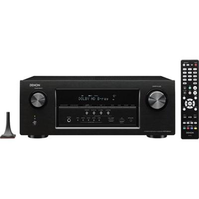 AVR-S900W 7.2 Channel Full 4K Ultra HD A/V Receiver w/Bluetooth/WIFI - OPEN BOX