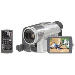 PV-GS120 3-CCD Mini-DV Camcorder