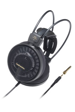 ATH-AD900X Audiophile Open-Air Headphones Factory Refurbished