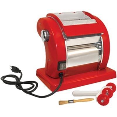 Roma Electric Pasta Machine - 01-0601-W
