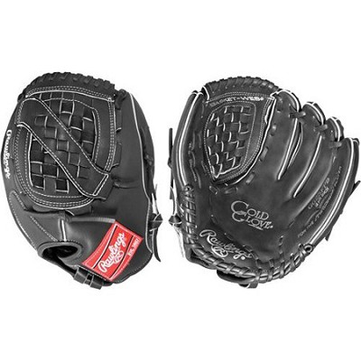 GG25FPB-03 - Gold Glove Series 12.5 Inch Fast Pitch Softball Glove - Left Hand