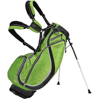 Ultralite Stand Bag - Lime