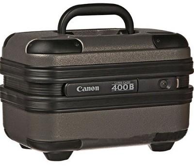 400B Lens Case for Canon  EF 400 f/4 DO IS USM