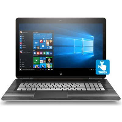 17-ab010nr Pavilion 6th gen Intel Core i7-6700HQ 17.3` Notebook