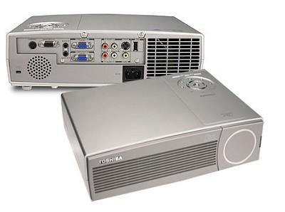 TDP-TW100U DLP Conference Room Projector - 2700 ANSI lumens Brightness