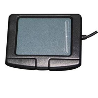 EasyCat 2Btn Touchpad BLK USB