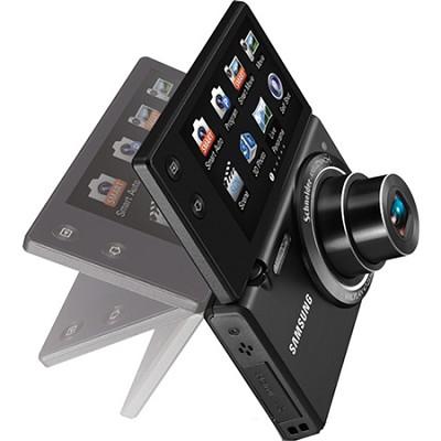 MV800 16.1 Megapixel, 5X Optical, Smart Touch Multi View 3` LCD - OPEN BOX