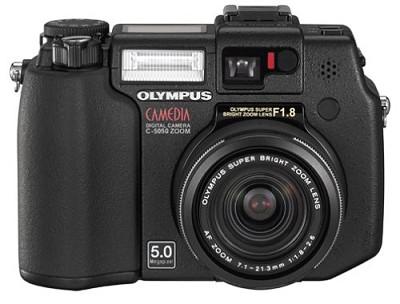 C-5050 Refurbished Digital Camera