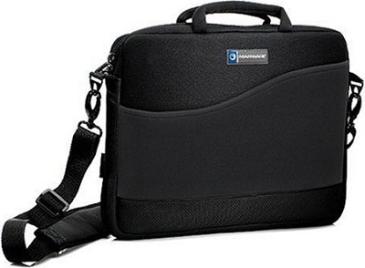 Sportfolio 15` MacBook Pro Case Black - 7597-SSFK