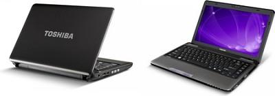 Satellite L635-S3010 LED TruBrite 13.3-Inch Laptop (Grey/Black)