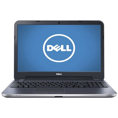 Inspiron 15R 15.6` HD i5535-2684sLV Notebook PC - AMD Quad-Core A10-5745M Proc.