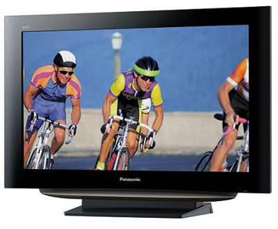 TC-32LX85 Widescreen 32` LCD HDTV - OPEN BOX