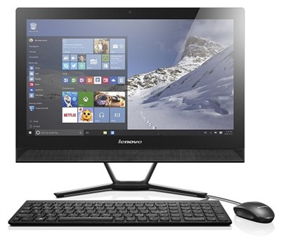 B40-30 21.5-Inch All-in-One Touchscreen Intel Pentium G3260T Desktop