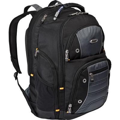 Drifter II Backpack Designed for 17-Inch Laptop TSB239US - Black/Gray