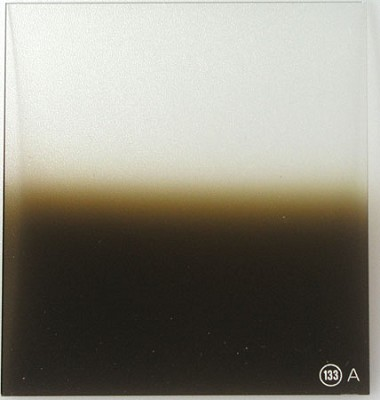 A133 Graduated Yellow 2 Resin Filter - OPEN BOX