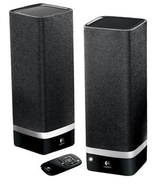 Z-5 Omnidirectional Speakers