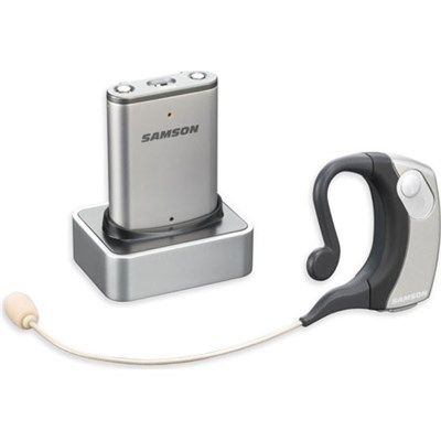 AirLine Micro Earset Wireless System - OPEN BOX