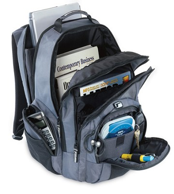 15.4` Gravity Backpack