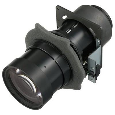 Middle focus zoom lens for the VPL-FX41L