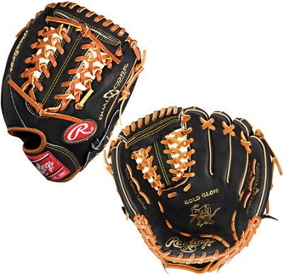 Heart of the Hide 11.5 inch Dual Core Baseball Glove (Right Handed Throw)