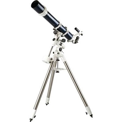 Omni XLT 102 4.0`/102mm Refractor Telescope Kit and Tripod Kit