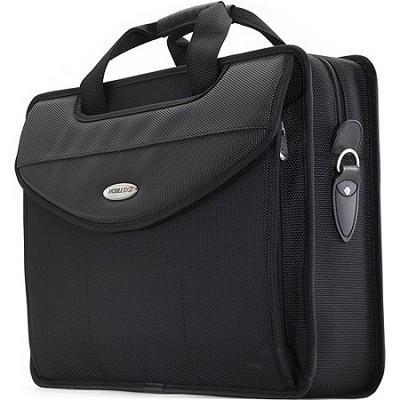 Select V-Load Ballistic Nylon 17.3` Black Notebook Case