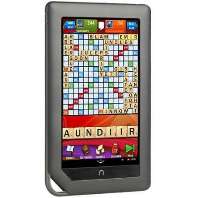NOOK Color 8GB Memory with Wifi BNRV200 - OPEN BOX