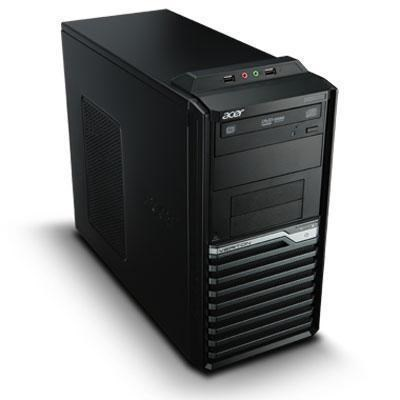 Intel Core i5 4590 500GB HDD 8GB RAM Win 8 Pro Desktop - VM6630G-i54590X