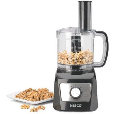 Nesco 3 Cup Food Processor