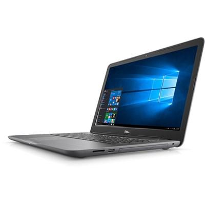 i5767-6370GRY Inspiron 17.3` FHD i7-7500U 16GB Laptop - Refurbished