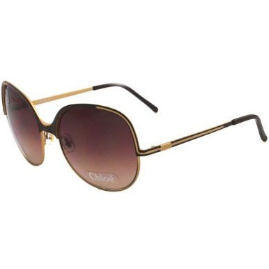 C02 Fashion Sunglasses - Chocolate (CL2244C02)