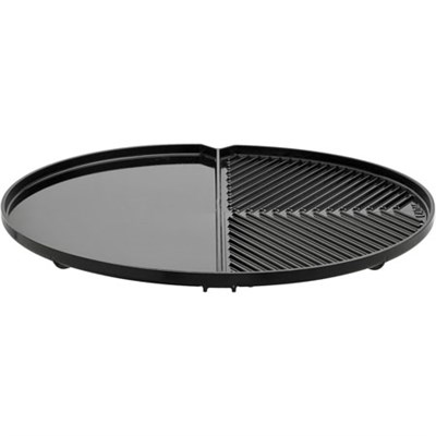 Split Grill/Griddle for Carri Chef