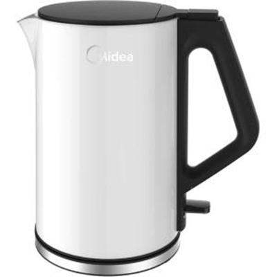 Cool Touch Kettle 1.5L White