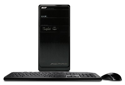 AM3300-U1332 Desktop PC