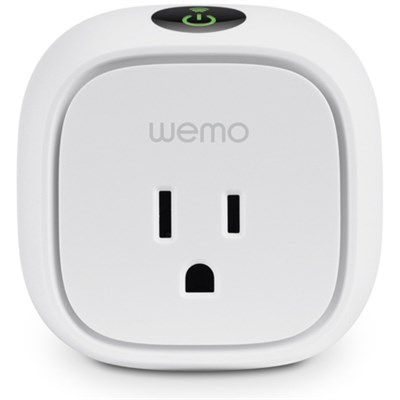 Wi-Fi Insight Switch, Control & Monitor Energy Usage From Anywhere - OPEN BOX