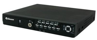DVR-1100 4-Channel (SW242-LP4)