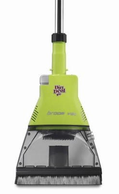 Bagless Stick Vacuum  bv2030 (green)