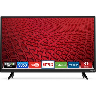 E32h-C1 - 32-Inch 720p LED Smart HDTV E-Series