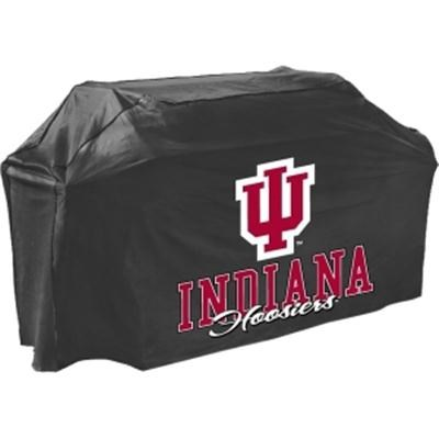 Indiana Grill Cover in Black - 07716HOOSGD