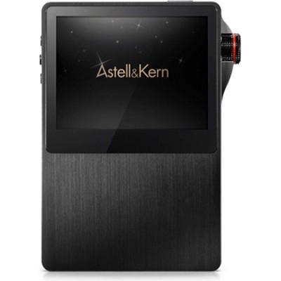 AK120 Dual-DAC Mastering Quality Sound (MQS) Portable System - OPEN BOX