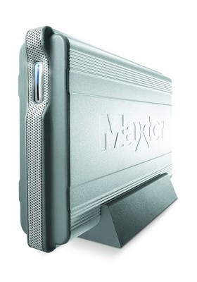 One Touch II 300 GB External  Hard Drive { USB & FireWire} E01G300