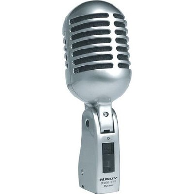 PCM-200 - Microphone