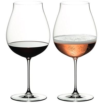 Veritas New World Pinot Noir Glass, Set of 2 - (644967)