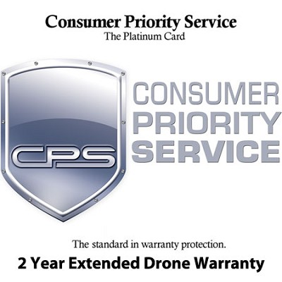 2 Year Drone Warranty for Drones Under $2500.00 - DRN2-2500A
