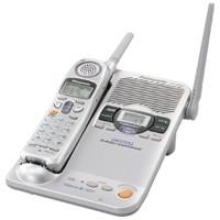 KX-TG2248S 2.4GHz Digital Cordless Phone W/Digital Answering Machine