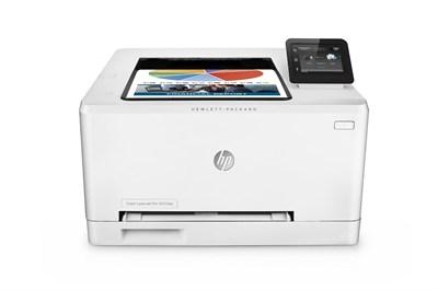 Color LaserJet Pro M252dw Printer - OPEN BOX